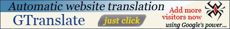 Multilingual Website Solution