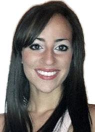Rachel Yordan